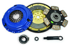 PPC RACING STAGE 4 RACE CLUTCH KIT+ALUMINUM FLYWHEEL 1986-95 FORD MUSTANG 5.0 GT