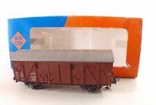 Roco A n° 4315 A wagon marchandises couvert en boite 1/87 HO