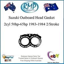 A Brand New Suzuki Head Gasket 50hp-65hp 1983-thru-1984 2cyl # R 11141-95206