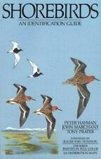 Shorebirds : An Identification Guide to the Waders of the World by Tony...