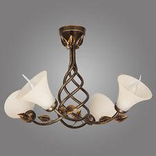 NEU Hängelampe Hängeleuchte 4 flammig Lampe Leuchte Wilano WH-4 Top Design