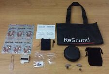 2 X RESOUND LiNX2 961 Hearing Aids & Accessories. For App. FREE PROGRAMMING!