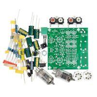 Amplificateurs À Tubes L'Audio Amplificateur De Bord Audio Pré-Ampli Mélang O1U1