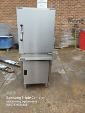 More details for lincat nat gas chicken steamer peri peri chicken steamer high capacity tested