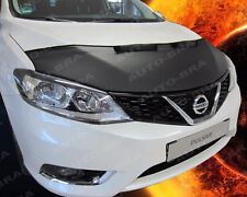BONNET BRA for Nissan Pulsar since 2014 STONEGUARD PROTECTOR TUNING