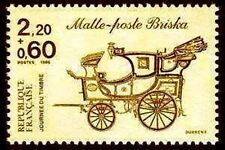 "FRANCE STAMP TIMBRE 2411 "" JOURNEE DU TIMBRE  ,MALLE , CARNET "" NEUF xx TTB"