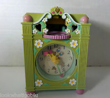 Polly Pocket Funtime Clock 1991 Bluebird Swindon England
