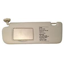 New Sunvisor Assembly Left(LH) for 2006-2010 Sonata NF Sonata