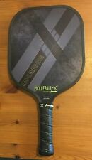 Franklin Sports Pickleball Paddle X-Charge PMI Core