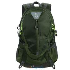 US Large Waterproof Sports Tactical Camping Hiking Backpack Luggage Rucksack Bag
