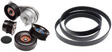 Gates 38189K2 Serpentine Belt Drive Enhancement Kit