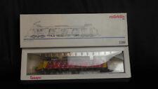 Märklin 3386 Holl. Posttriebwagen Serie MP 3000 NS