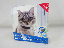 Tractive CAT GPS Tracker-W20-0903