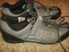 Bontrager Inform SSR Mountain Biking Shoes Womens Size 10.5