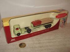 Lledo Trackside DG175004 Scammell Handyman Flatbed & Bricks load -Redland - 1:76