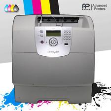 Lexmark T644 T644n  Laser Printer 20G0300