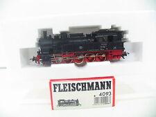 Fleischmann 4093 locomotiva BR 94 1730 delle DB umbeschriftet fc207