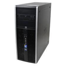HP Elite 8300 MT Intel i7-3770 3.40Ghz 8GB RAM 1 TB HDD Win 10 Pro DVD-RAM