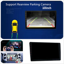 """Ultra thin Car Stereo 10.1"""" 1080P  Android 7.1 2Din Touch Screen Quad-Core 1+16G"""
