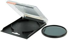 CAMLINK ND4 FILTER 72MM, REDUCES LIGHT TRANSMISSION TO 1/4, IDEAL FOR SNOW ETC