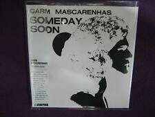 CARM MASCARENHAS / SOMEDAY SOON MINI LP CD new Dale Russell