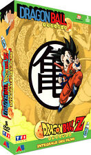 ★ Dragon Ball, Z & GT ★ Les Films Vol. 1 - Coffret 5 DVD