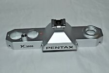 Pentax K1000 top cover plate- New original part