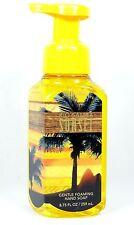 1 Bath Body Works RIO SAMBA SUNSET Gentle FOAMING Hand Soap AMBER ORANGE MUSK