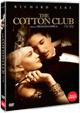 The Cotton Club (1984) Francis Ford Coppola / DVD, NEW