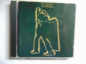 T.Rex - Electric Warrior - CD - FREE POST