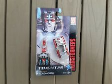 Transformers Titans Return Loudmouth Sealed