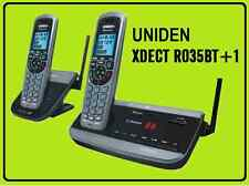High quality Uniden XDECT R035BT+1 Bluetooth Cordless Phone