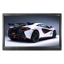 "15.6"" IPS LCD Monitor 1920x1080 HDMI Input Speaker Build In For Game Monitor"