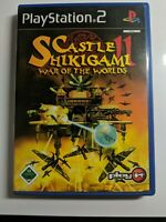 PlayStation 2  Castle Shikigami 2 - War of the Worlds