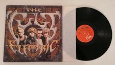 VINILO THE CULT ELECTRIC LP 1987 ¡MAGNÍFICO ESTADO!