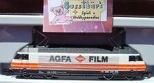 Märklin 88442 AGFA FILM E-Lok SBB CFF modello speciale + NUOVO
