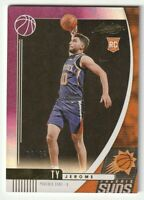 2019-20 Panini Absolute Rookie RC Purple Ty Jerome SP /25 Hobby Phoenix Suns #60