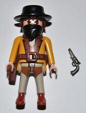530520 Forajido J.Wesley playmobil,cowboy,vaquero