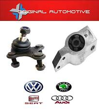 FITS VW SCIROCCO 2008> FRONT RIGHT SUSPENSION WISHBONE ARM BALLJOINT & BUSH