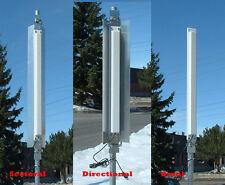 Long Range 2.4G 43dBm USB Smart Omni Sector Directional Antenna WIFI Long Mile 2