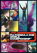 FORMULA ONE 2020 - F1 Season Review - LEWIS HAMILTON - Grand Prix - Region 0 DVD