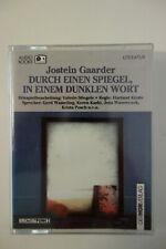 Durch einen Spiegel, in einem dunklen Wort, Hörspiel-Cassette, Hörverlag, 1996