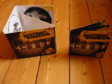 Beatsteaks - Kanonen auf Spatzen - 28 Live Songs (2CD + DVD) Box-Set