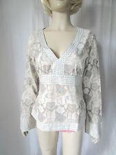 WHITE STUFF Cotton No Regular Tops & Shirts for Women