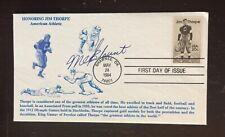 Mel Blount HOF - Pittsburg Steelers Autographed Cover