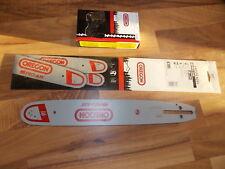 """14"""" Oregon chainsaw bar 140SXEA041 + CHAIN fits Husqvarna T435, T540,T540XP 1400"""