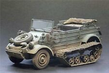 Lead Warrior 1/35 VW Kubelwagen Type 155/4c Half-track Conversion WWII LW35203