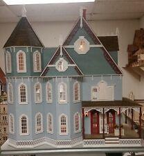 Complete//Built 1:12 Scale Dollhouse Shop ds