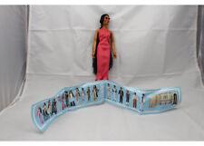1976 Mego Cher Doll Pink Dress #62400   New NOS Vintage J.C. Penney Special