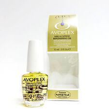 OPI Nail Treatment - Avoplex Nail & Cuticle OIL .5oz/15ml
